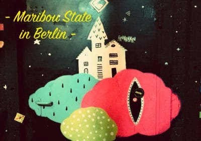 Maribou state à Berlin