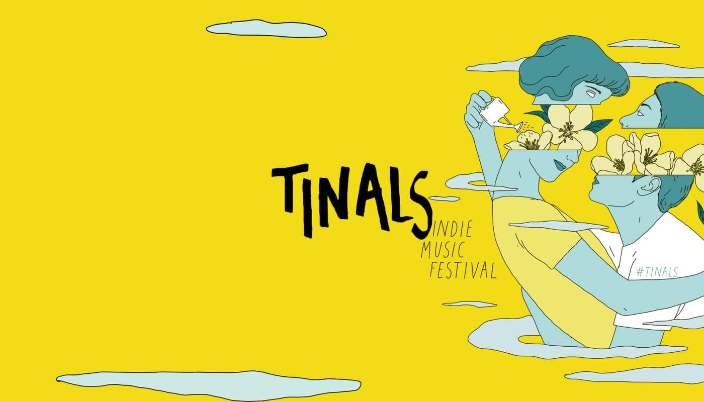 Tinals festival