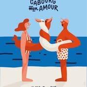 Cabour Mon amour
