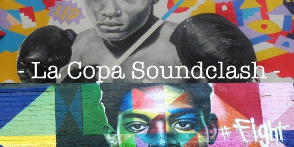 Le meilleur du Soundclash : Boire